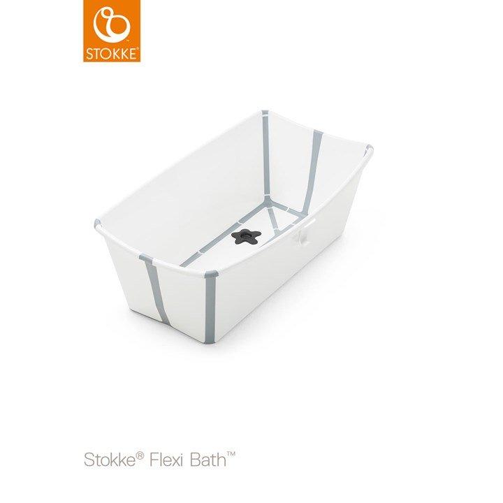 Flexi Bath Hopvikbar Badbalja