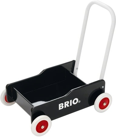 Lära gå vagn BRIO