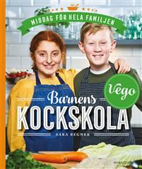 Barnens kockskola - vego